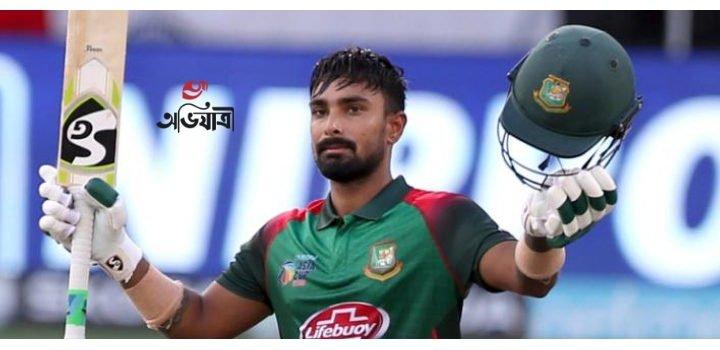 লিটন দাস, বাংলাদেশ ক্রিকেটের আগামীর তারকা