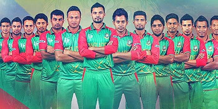 এশিয়া কাপ ২০১৮ বাংলাদেশ, বাংলাদেশ ক্রিকেট,