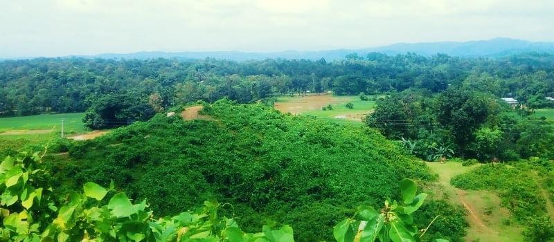 নেত্রকোনার বিরিশিরি ভ্রমণ, বিরিশিরি সুসং দুর্গাপুর ভ্রমণ