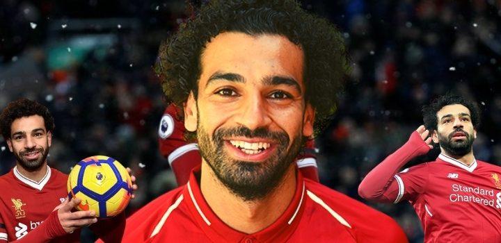 মোহাম্মদ সালাহঃ সাড়া জাগানো মিসরীয় ফুটবল তারকা যিনি মুসলিমদের অনুপ্রেরণা