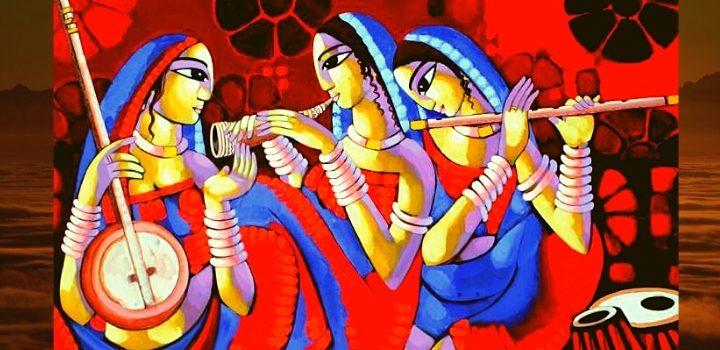 রাধারমণ দত্ত   বাংলা সংস্কৃতির উজ্জ্বল নক্ষত্র, ভিন্ন ধারার সাধক লোককবি
