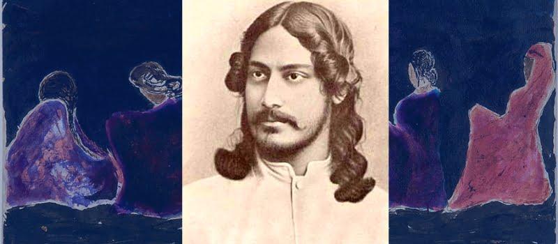 রবীন্দ্রনাথ ঠাকুরের জীবনী