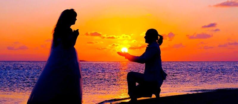 জীবন সঙ্গী নির্বাচনের সহজ উপায়